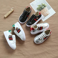Autumn New Medium and Large Children Canvas Shoes Boys Littl...