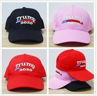 Embroidery Trump 2020 Make America Great Again Donald Trump ...