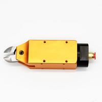 MS-20 set Pneumatic air Nippers Ensemble de coupe ciseaux, Ciseaux de coupe en plastique pneumatique
