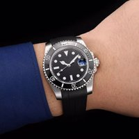 Hot luxury men' s sports watch SUB 116610NL master 40MM ...