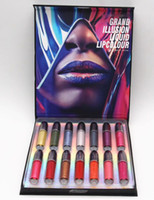 New arrival Liquid Lipstick GRAND ILLUSION LIQUID LIP COLOUR...