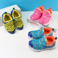 Kids Boys Child Sports Running Shoe Boy Baby Infant Casual T...