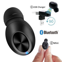 Neue unsichtbare bluetooth kopfhörer wireless mini bluetooth headset wireless mit mikrofon musik bass ohrhörer für telefon iphone e102