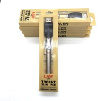 New Blister LAW Battery Preheat Variable Voltage Battery 380...
