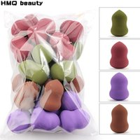Wholesale Makeup Sponge Gourd Make up Foundation Puff Concea...