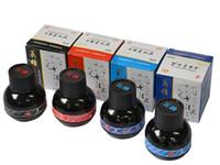 Vulpen inkt Klassieke held 60 ml glazen inktflessen 4 kleuren om gratis verzending te kiezen