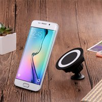 Hot Car Charger Wireless Charger For Iphone x 7 6 8 8+ for S...