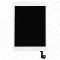 10PCS LCD Display Touch Screen Digitizer Ersatz für iPad Air 2 freies Verschiffen