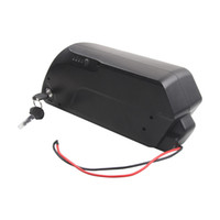 13S5P 48v 1000w electric bike battery with 5V USB tigershark...