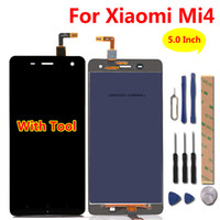 For Xiaomi mi4 LCD Display+ Touch Screen 100% New Digitizer S...