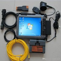best For BMW Vehicle diagnostic tool ICOM A2 With IX104 (i7,...