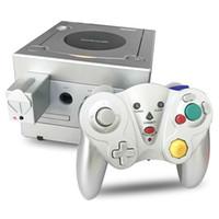 20 set / lotto Spedizione veloce Novità Gamepad Gamepad Controller GG 2.4G con ricevitore wireless