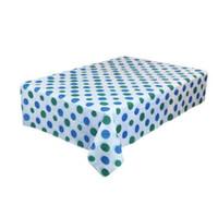 1 PC Table Jetable Imperméable À L'eau Étanche En Plastique Nappe Couvertures Parti Restauration Événements Vaisselle 170 * 170 CM
