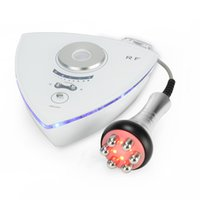 TAMAX sextupole RF Radio Frequency body skin care Machine, Portable Face body Machine for stretchmarks Wrinkle Removal Skin Tightening