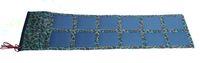 Cargador solar plegable del bolso accionado solar 36W para el ordenador portátil / el ordenador / el coche 12V / la batería del barco / el teléfono móvil / el iPhone