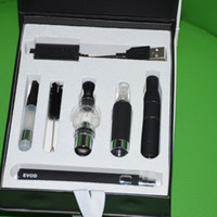 Magic 4 in 1 Starter Kit with Evod 650mah 900mah 1100mah Ago...