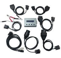 SI-Reset 10-In-1 SI Reset 10 in 1 Universal Service Light Strumenti di reset dell'airbag Cavi diagnostici OBD2