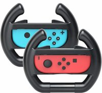 Durable Steering Wheel for Nintend Switch Handle Stand Holde...