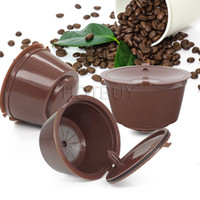 Refillable Dolce Gusto Coffee Capsules Nescafe Dolce Gusto R...