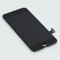 Pièces de réparation des panneaux tactiles pour l'écran Iphone 8 Plus écran LCD Digitizer Remplacement de l'assemblage