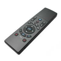 2.4G Mini Fly Air Mouse T6 2.4GHz RF Qwerty Mouse teclado remoto Combo remoto para PC Android TV Box