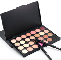 Factory Direct Hot Sale 28 Colors Eyeshadow Matte Pigment Sh...