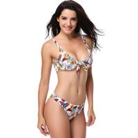 Mujeres sexy cintura baja halter bikini set brasileño bikini sólido traje de baño micro bikini traje de baño ropa de playa