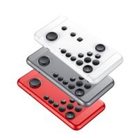 MOCUTE 055 Bluetooth 3.0 Manette de jeu Mini Contrôleur de jeu sans fil Joystick Pour IOS Android Phone VR pour Grève des Rois 3 Couleurs