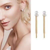 Yiwu manufacturers jewelry wholesale Korean fashion gold ear...
