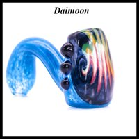 Gasss Pipe Special Elegant swan shape water pipes spoon pipe...