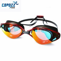 Wholesale- Copozz New Professional Anti- Fog UV Protection Adj...
