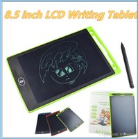 8. 5 inch LCD Writing Tablet Drawing Board Graphics Painting ...