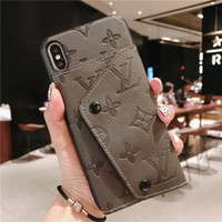 Luxury Paris Show Phone Case for Iphone X XS XR Xs Max 7 7pl...