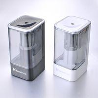 Temperamatite elettrico di alta qualità elettronico automatico e un foro spina in uso sicurezza per i bambini
