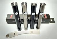 InStock аутентичные Амиго Макс разогреть батарею 380 мАч переменное напряжение Нижний заряд 510 батарея для густой нефти испаритель ручка G2 картридж