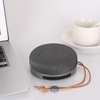Nouveau D60 Bluetooth Haut-Parleur Créatif Tissu Maison Haut-Parleur Extérieur Mobile Haut De Gamme Cadeau