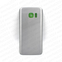 100PCS Battery Door Back Housing Cover Glass Cover For Samsu...