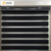 DIHIN HOME Upgarded Type High Quality Zebra Blinds Rollor Bl...