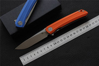 Free shipping, CH high performance CH3002 folding knife with ...