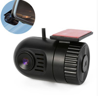 Coche DVR Mini HD 120 Grados Gran Angular Lente G-sensor Cámara DVR Registre Grabadora de Video Dash Cam DVR Dashcam No-pantalla