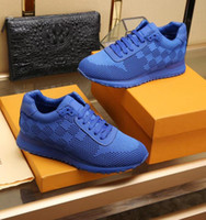 Luxury Outdoor Trainers, Fashion Leisure RUN AWAY Sneakers Br...