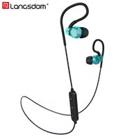 Langsdom BS80 Sport Bluetooth Earphone with microphone Wirel...