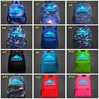 Fortnite Backpacks Fortnite Battle Royale School Bags 14Colo...