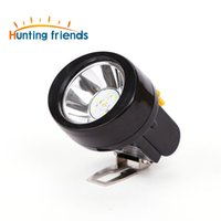 Hunting Friends Rechargeable Cap Mining Lamp Waterproof LED ...