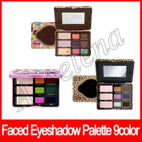 Faced eyeshadow palette Sugar Pop Eyeshadow Totally Cute Cat...