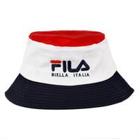 Moda tappo a secchiello 2018 Pieghevole cappelli da pesca fla Cappello a  secchiello Hot Beach Visiera 726f252c77f6