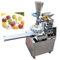 110v 200VCE certifié chinois cuit à la vapeur brioches faisant la machine machine à boulette machine à pâte