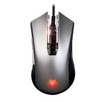 HEXGEARS Mouse da gioco 5000DPI Mause RGB Backlight USB Ergonomico Gioco veloce Mouse Mouse PC Souris 1000Hz Gaming mouse cablato