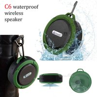 Portable mini wireless bluetooth ipx5 stereo hangable sports...