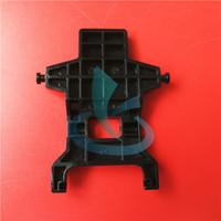 10pcs stampante di grande formato ricambi rullo di gomma FLora Allwin Xuli umano montaggio / carta rullo di presa ASSY supporto di plastica
